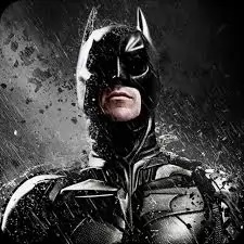 The Dark Knight Rises obb